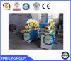 Q35Y-20 hydraulic Combined Punching Shearing Machine with Notching