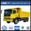 JAC 6X4 Dump Truck 360HP
