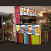 Fast Food Advertisements Light Box