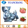 Automatic Vacuum Meat Bowl Cutter / Chopper 125L