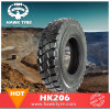 Superhawk OTR Tyre Earthmover Dozer Dump Truck OTR with High Quality 13.00r25 3 Starshk206