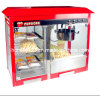 Popcorn Making Machine with Warmer Hm-PC-8W