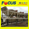 Four Aggregate Bins PLD1600 Automatic Aggregate Batcher for Concrete Batching Plant