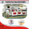 Disposable Double Elastic Nonwoven and Plastic Clip Cap Making Machine