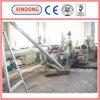 PVC Granulation Line Plastic Recycling Machine
