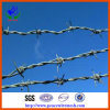 Chain Link Fencing Top Barbed Wire