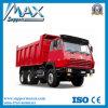 6m Shacman Olong Euro3 6*4 Dump Truck