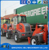 Small Wheel Loader Zl10 with CE