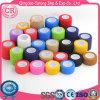 Self Adhesive Waterproof High Cohesive Colored Elastic Bandage