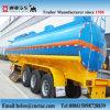 3 Axles Petrol Oil Tank Semi-Trailer