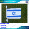 Cheap Polyester Israel Country National String Flags (A-NF11F06025)