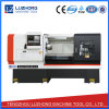 High Quality CAK6150V CAK6160V One-piece casting hard guide rail CNC lathe machine