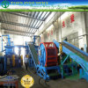 Waste Tyre Recycling Machine (SLPS-800; SLPS-1200)