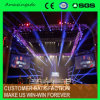 1010 Folding Truss Truss System for Exhibition/Aluminum Trus/Stage Truss/Lighting Truss/Roof Truss/Spigot Truss/Square Truss/Bolt Truss/Aluminum Stage Truss