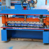 China Manufacture Cold Roll Forming Machine for Steel Roofing Sheet