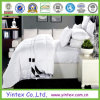 Wholesale High Quality Double Size Soft White Washed Down Quilt
