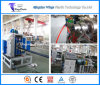 High Density Polyethylene HDPE Pipe Production Line / Extruder Machine