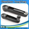 Hidden Type Crank Handle with Folding Handle