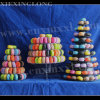 10 Tier Round Macaron Display Stand
