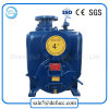 4 Inch Self Priming Centrifugal Water Pump with Motor Driven