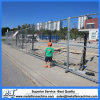 Diamand Wire Mesh Chain Link Construction Temporary Fence