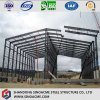 Economic High Rise Steel Frame for Peb Workshop