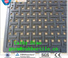 Industrial Anti-Slip Rubber Garage Floor Mat, Anti-Fatigue Mat Drainage Rubber Mat Hotel Rubber Mats