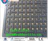 Industrial Anti-Slip Rubber Garage Floor Mat, Anti-Fatigue Mat Drainage Rubber Mat Hotel Rubber Mats