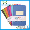 Custom High Quality School PU Paper Notebook with Pen