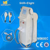 IPL Shr Elight with Two Handle New Product / Beauty Salon Equipment Hair