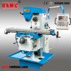 X36b Universal Milling Machine in China