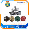 Floating Fish Food Machine Processing Line in China