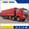 China HOWO Mining Dump Truck with Strong Body