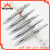 Good Quality Metal Braid Ballpoint Pen for Business Gift (BP0051)