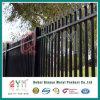 Metal Garden Fencing/Metal Picket Fence/Modern Fence Panels