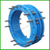 Three Flanges Cast Steel Flange Transmission Joint