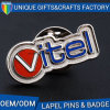 Custom Design Logo Promotion Metal Pin Badges