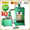Pengda State of The Art Hydraulic Leather Embossing Machine