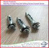 Cavity Fixing Metal Hollow Wall Anchor Bolt with Galvanized