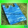 HDPE Garbage Bags Bin Liner Vest Carrier Bags