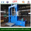 Xql-160 Tyre Cutter Equipment /Rubber Bale Cutting Machine