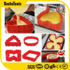 Nonstick 4PCS Silicone Cake Mold Cake Pan Magic Bake Snake DIY Baking Mould Tools