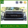 Genuine Trd Car Black Plastic Grill 2017