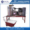 Flake Ice Maker Machine Machines for Frozen Vegetables
