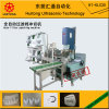 Ultrasonic Filter Mask Punching Machine
