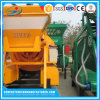 Single Horizontal Shaft with High Quality Jzm350 Concrete Mixer