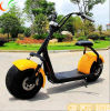 Newest Patented Harley Citycoco Electric Bicycle with 1000W Power