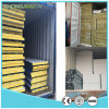 White Color Fireproof Sandwich Panel for Wall and Roof Application