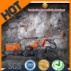 New Product Zega J21 Integrated Hydraulic Drifter Drill Rig Drilling Rig Drill Machine