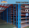 SGS Industrial Storage Metal Shelving Rack